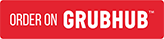 Grub hub Button